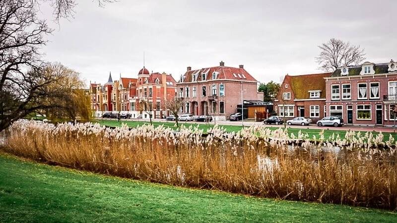 Holland Alkmaar Stadt Nordholland