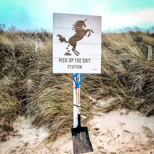Holland Castricum aan Zee Strand