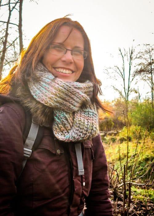 Sabrina Bechtold Couchflucht - Outdoorblog PR + Kooperation Zusammenarbeit Wandern Reiseblog Mountainbiken