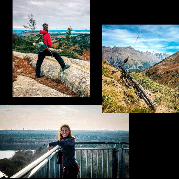 Couchflucht Sabrina Bechtold Outdoor Reise Blog wandern mountainbiken Outdoorblog Reiseblog Wanderung Wandertipps Mountainbike Touren Reiseberichte