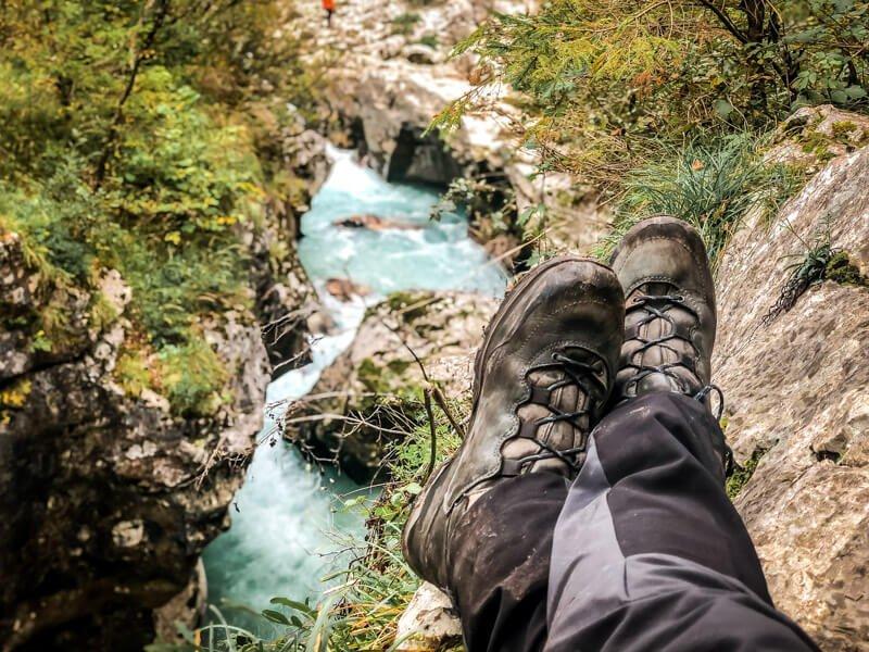 Outdoor Kleidung Wanderschuhe Lowa Packliste wandern