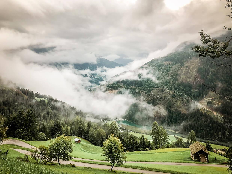 Mölltal – Wandern auf dem Alpe-Adria-Trail Etappe 4-6