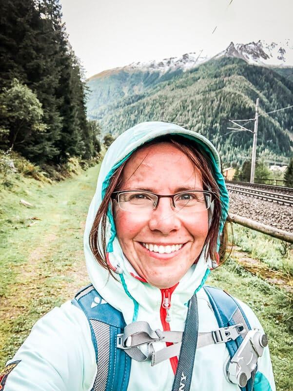 Couchflucht in Mallnitz Alpe Adria Trail Etappe 7