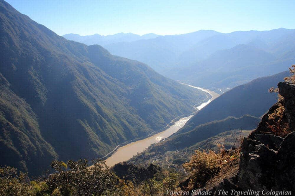 Mehrtagestour zur Tigersprungschlucht in Yunnan, China