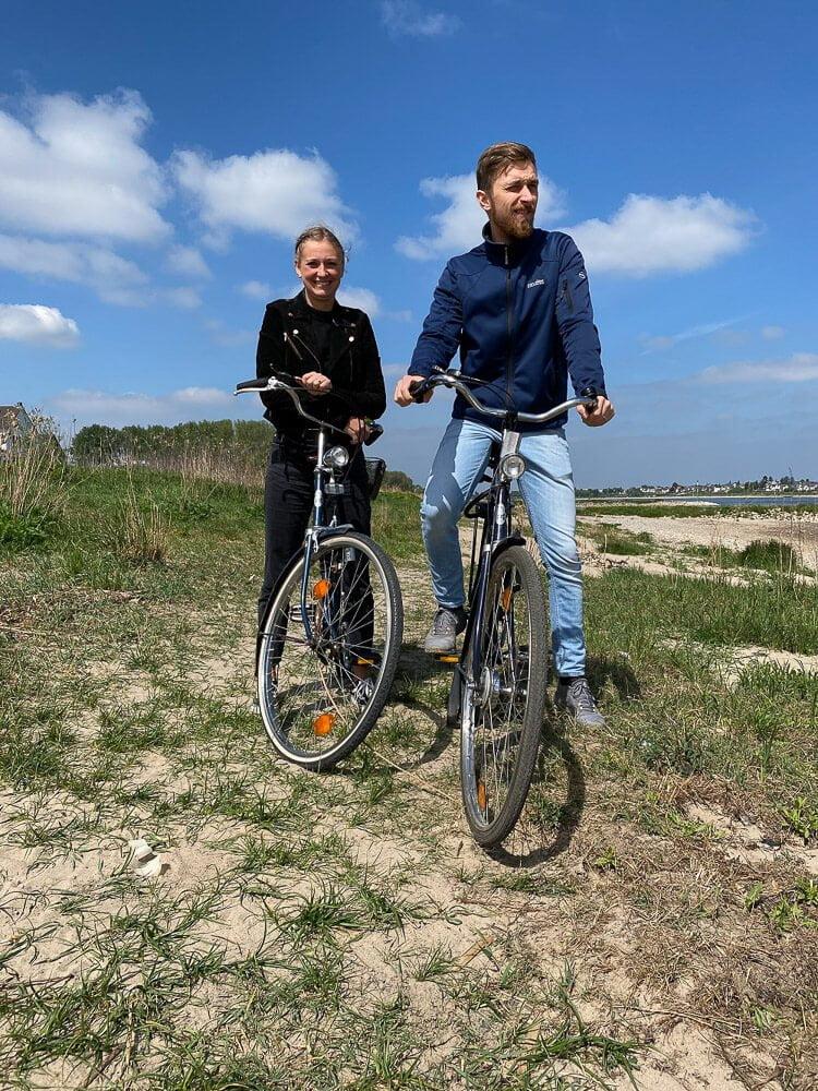 Simone und Fabian vom Reiseblog Zwei Kölsche op Jöck
