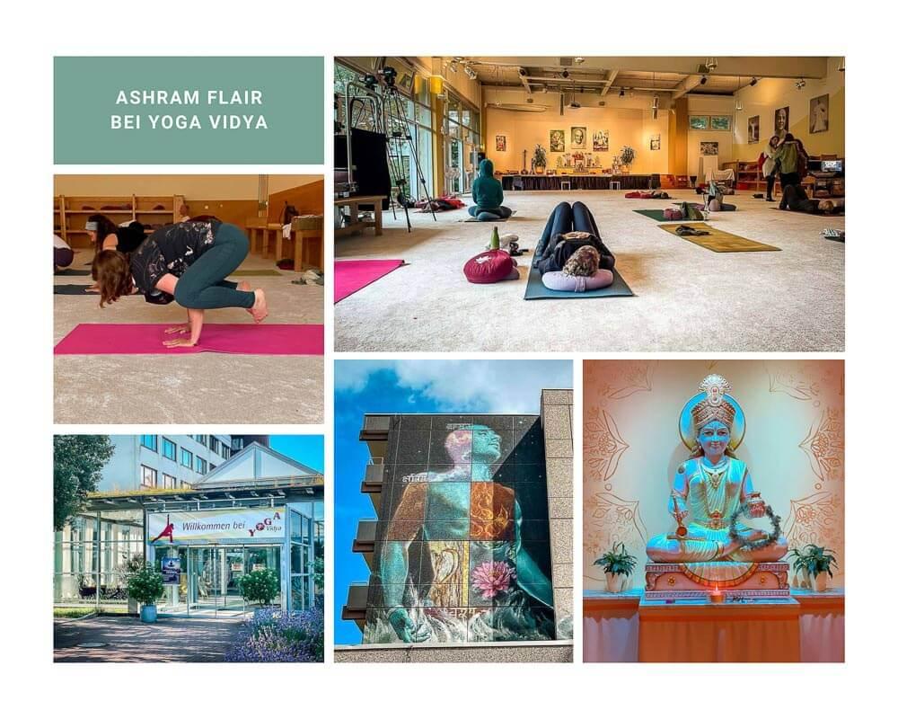 Yoga Vidya in Bad Meinberg